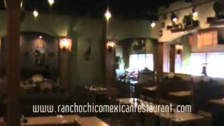 Stuart (FL) United States  City new picture : Rancho Chico Mexican Restaurant Stuart Florida USA
