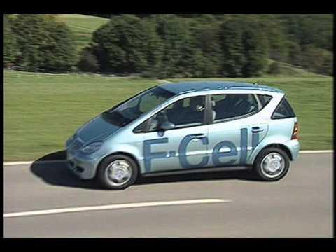 Fuel Cell Vehicles Ballard Power Systems