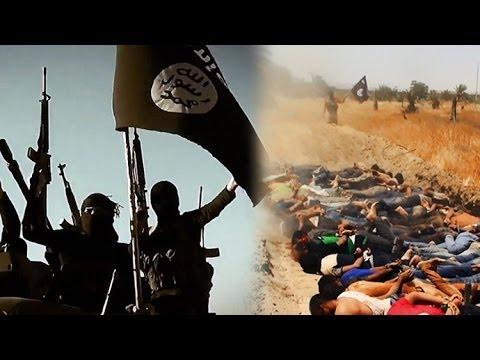 بالفيديو.. العثور علي وثائق لـ«داعش» تُثبت إمتلاكها لـ«السلاح البيولوجي»
