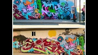 Graffiti México  Desik sent   Yoreck   Dech edh   Sumer 33  Mp3