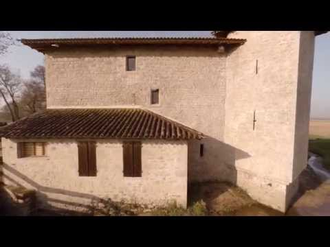 Bassanne Drone Video