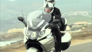 4. ► 2011 BMW K 1600 GTL - driving