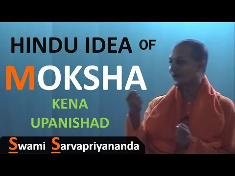Swami Sarvapriyanandaji-'MESSAGE OF THE UPANISHADS' at IIT Kanpur
