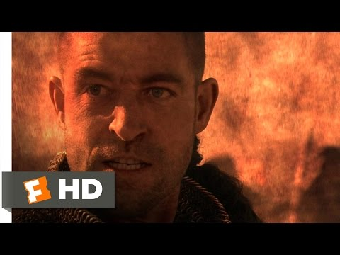 The Scorpion King (1/9) Movie CLIP - The Great Memnon (2002) HD