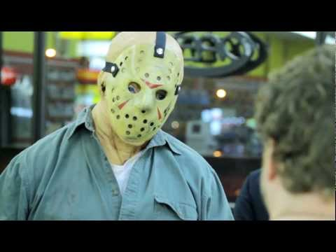 Jason Voorhees - After Friday the 13th