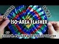 foto Original 16X16 Iso-Area Flasher