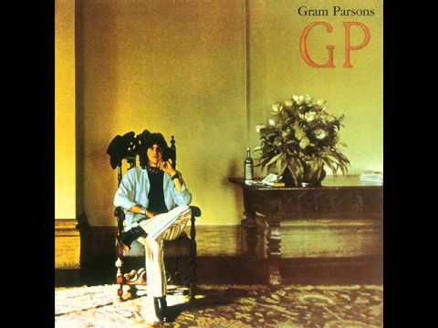 A Song For You Gram Parsons