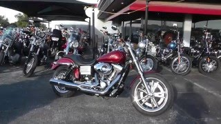 9. 324474 - 2009 Harley Davidson Dyna Low Rider FXDL - Used Motorcycle For Sale