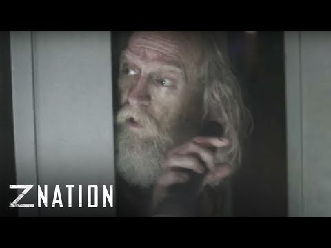 Z NATION | Season 4, Episode 6: Finger Licking Good | SYFY