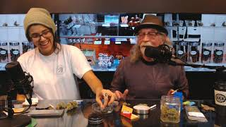 From Under The Influence with Marijuana Man: With Short-Term Memory…Everything's a Surprise!!! by Pot TV