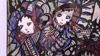 Turning The Art World Inside Out HD Eng/ru Subs