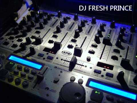 DJ FRESH PRINCE'S NEW MIX