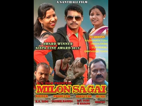 Video MILON SAGAI Upcoming Santali Film download in MP3, 3GP, MP4, WEBM, AVI, FLV January 2017