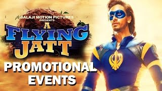 Nonton A Flying Jatt Movie Promotional Events   Tiger Shroff   Jacqueline Fernandez Film Subtitle Indonesia Streaming Movie Download