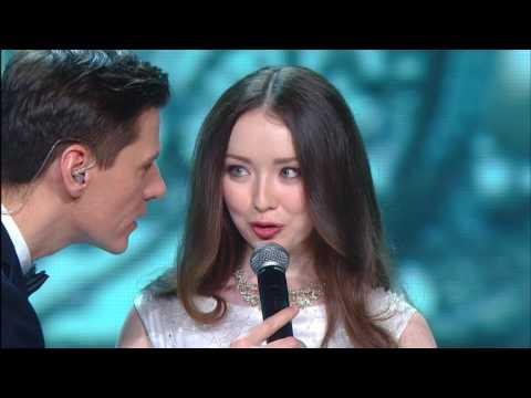Интеллектуальный конкурс - Miss Russia 2017