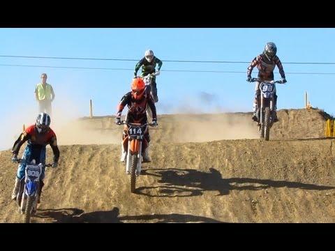 Motocross - Championship Poland 2013 / Gdańsk - Borkowo