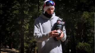 2013 Salomon SPK Boot