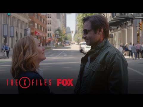 THE X-FILES | All In from
