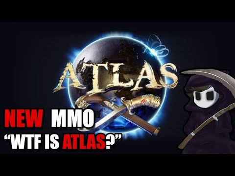 Reddit wtf - New MMO ATLAS -