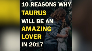 LOVE 💖 TAURUS 💖 2017⬇💖 People born in Taurus NEED to see this! 💖 ➡ https://bit.ly/2hMZMhGIf you enjoyed this please subscribe to our channel. It will help us make more beautiful videos. Thanks!