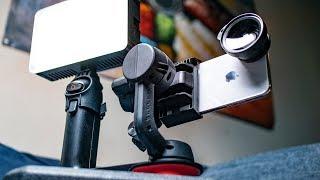 Video BEST Phone Accessory for Cinematic Footage | Freefly Movi Cinema Robot MP3, 3GP, MP4, WEBM, AVI, FLV Februari 2019