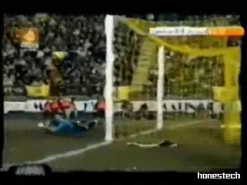 Video Juan Roman Riquelme recopilaci�n de jugadas