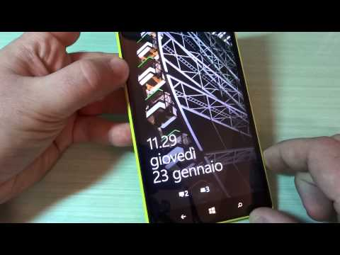 Nokia Lumia 1520: Video Recensione