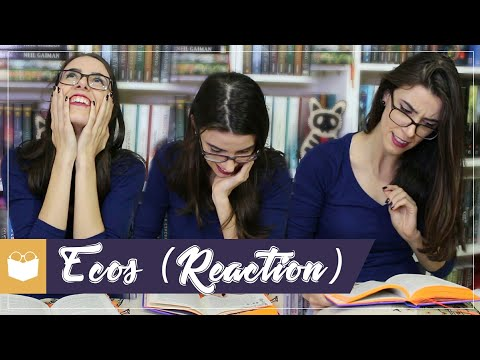 Ecos (Reaction) | DarkSide | Admirável Leitor