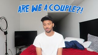 ARE ME AND CORIE RAYVON TOGETHER?! | Mega McVlogs