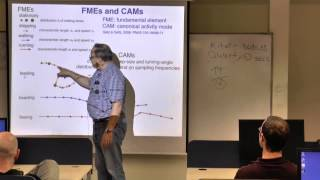 Movement Ecology Modeling using NOVA - Lecture (03/02/14 )