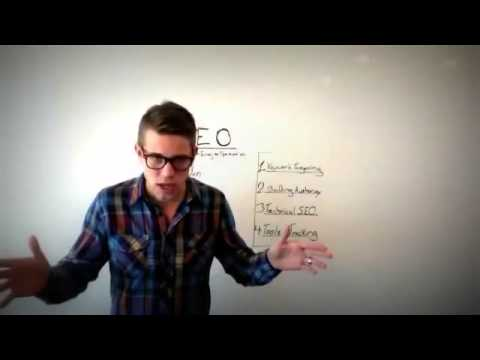 Search Engine Placement Optimization