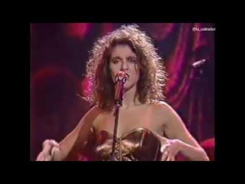 Celine Dion - Starmania - Incognito Tour 1989