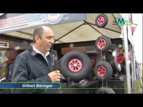 Présentation des produits Beringer Par Gilbert Beringer