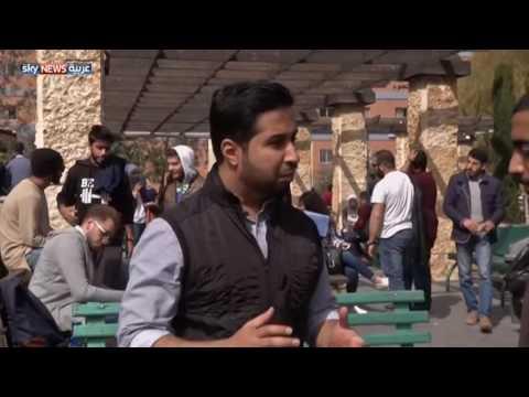 آمال الشعوب العربية من القمة العربية