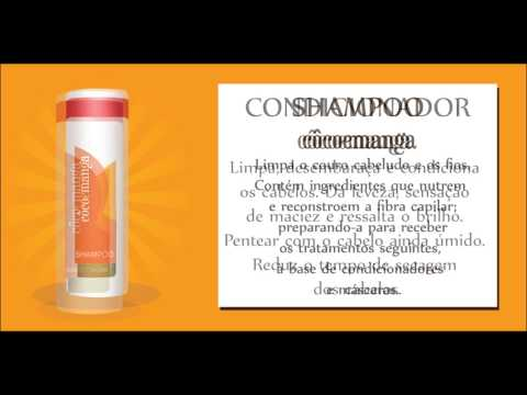 Coco&Manga Natural Brazilian Products