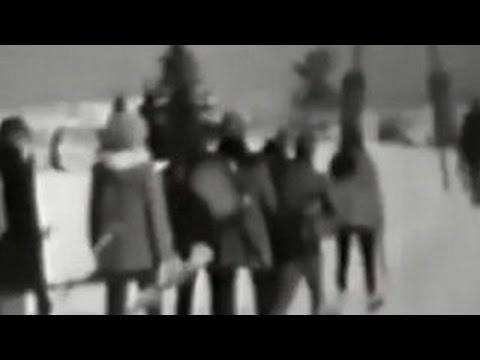 Опубликованы секретные документы о гибели группы Дятлова (видео)