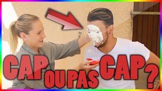 Video CAP OU PAS CAP ? (EN COUPLE) ! MP3, 3GP, MP4, WEBM, AVI, FLV November 2017