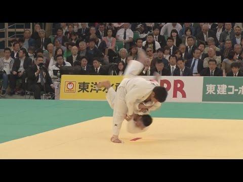 柔道チャンネルYouTube