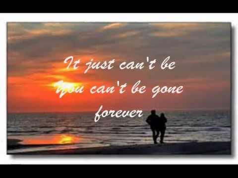 Never Gonna Say Goodbye - Billy Preston w/lyrics