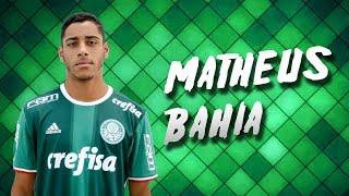 Wilson Kraychete -  71 9 9124 5377Melhores Momentos  do Lateral Esquerdo Matheus Bahia