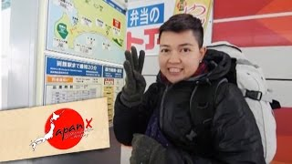 Hakodate Japan  city pictures gallery : JAPAN X : EP45 - 1/4 Winter In Hokkaido, Part I Hakodate