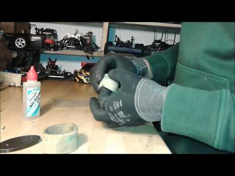 comment nettoyer son buggy rc