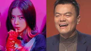 Video Is JYP About To Make His Biggest Mistake Ever MP3, 3GP, MP4, WEBM, AVI, FLV Februari 2019
