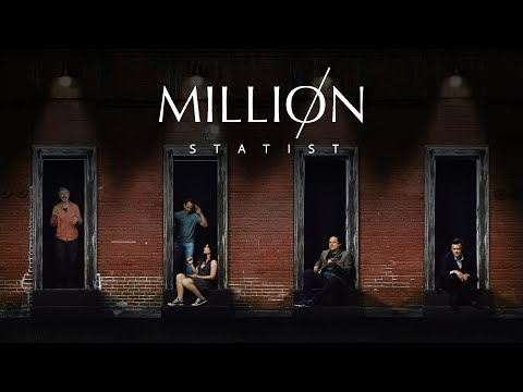 "Million (bend Slavka Remenarića) ima video singl ""Statist"""