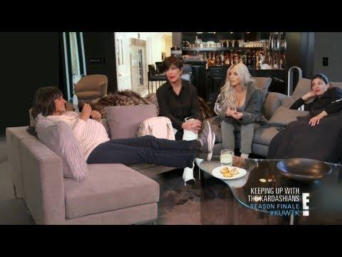 Ellen Unveils Identity of Kim Kardashian's Surrogate