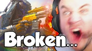 The Most BROKEN Thing in Infinite Warfare…Drop a LIKE for more COD stuff! (乃^o^)乃Nifty Things Down Here: ▼The Proteus is the MOST broken thing in Infinite Warfare……and it was fixed in a day or twololEven though I have a fever, I wanted to make this video cause I luv u guishequals less than 3So, what do you think about the most broken thing in Infinite Warfare? Was it really that bad? Leave a comment letting me know! ^-^Facebook - http://www.facebook.com/M3RKMUS1CTwitter - http://www.twitter.com/M3RKMUS1CNEW T-Shirts - http://m3rkmus1c.spreadshirt.comSongs: Happy H. - DiGERATihttps://www.youtube.com/watch?v=HR41nFMREBERodeo Show, Clowning Around, Action Hero & Rainy Day Games - Youtube Audio LibraryBAMF - Pegboard NerdsVideo Link: https://www.youtube.com/watch?v=QggB8OzjijgLabel Channel: https://www.youtube.com/user/PegboardNerdsArtist Social Links:https://www.facebook.com/PegboardNerdshttps://soundcloud.com/pegboardnerdshttps://twitter.com/pegboardnerdsThanks for watching!Erik - M3RKMUS1C