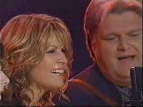 Ricky Skaggs and Patty Loveless – Daniel Prayed