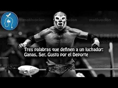 10 Frases celebres de la lucha libre