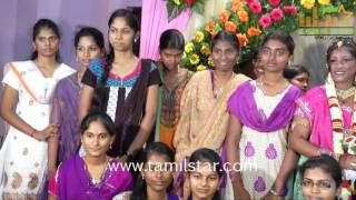 Actor Sentrayan Wedding Reception