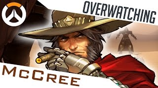Video Overwatching ► McCree - Overwatch FR MP3, 3GP, MP4, WEBM, AVI, FLV September 2017